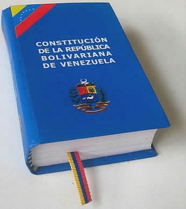 Resultado de imagen para venezuela constitucion