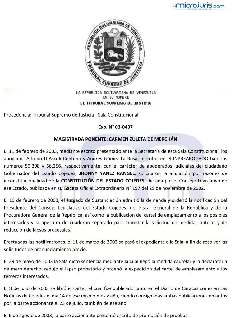 Inconstitucionalidad-Constitucion-Cojedes-1