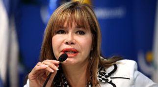 Ministra-Transporte-Aereo-Acuatico-Gutierrez