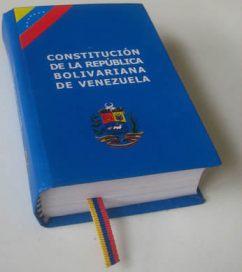 constitucion-bolivariana