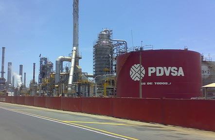 PDVSA-Venezuela