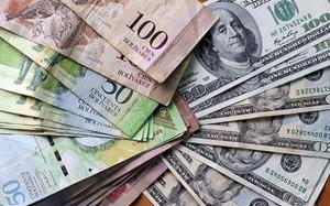 Dolares-y-bolivares