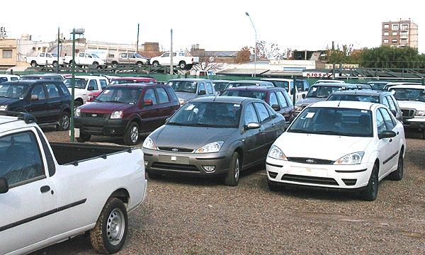 ... para calcular valor de los carros usados – Microjuris - Venezuela
