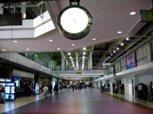 Aeropuerto Simon Bolívar
