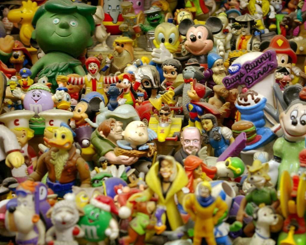El Sicad privilegia la importación de juguetes