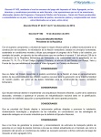 Decreto 662 Exonera pago IVA dentro del Programa Transporte Público de Personas