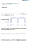 Sumario GO 40475-1