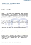 Sumario GO 40485-1