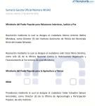 Sumario GO 40642-1
