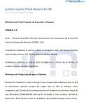 Sumario GO 40706-1