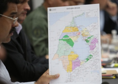 maduro_paraguachon_zulia_mapa